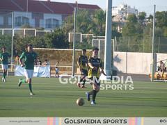Promoción de ascenso a LN Juvenil (vuelta). CD Roda B 1-2 Colegio Salgui (01/06/2019), Jorge Sastriques