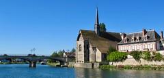 Eglise Saint Maurice / Sens