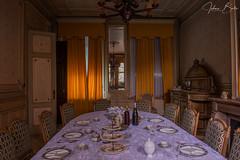 Maison Annabelle.