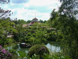 Photo 5 of 10 in the Disneyland Paris - Disneyland Park gallery