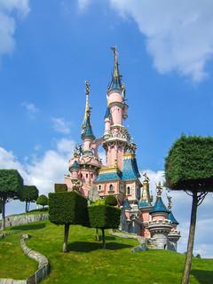 Photo 1 of 10 in the Disneyland Paris - Disneyland Park gallery