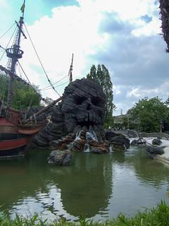 Photo 2 of 10 in the Disneyland Paris - Disneyland Park gallery