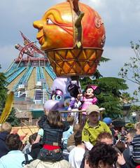 Photo 18 of 30 in the Disneyland Resort Paris Trip - 11th-13th May 2008 album