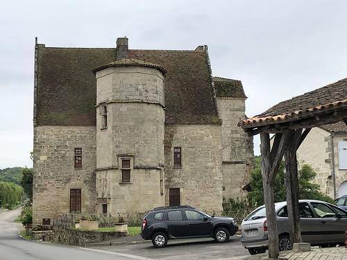 Gontaud-de-Nogat (Lot-et-Garonne, France)