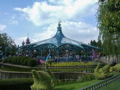 Photo 22 of 30 in the Disneyland Resort Paris Trip - 11th-13th May 2008 album