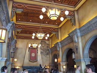 Photo 5 of 7 in the Disneyland Paris - Walt Disney Studios gallery