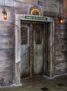 Photo 7 of 7 in the Disneyland Paris - Walt Disney Studios gallery