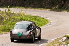 Alfa Romeo Giulietta Sprint 1957