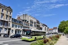 Pau - Irisbus Citelis 12 - 02/06/19 - Photo of Pau