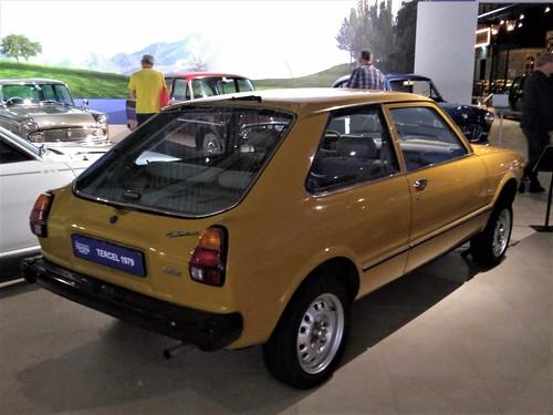 1979 Toyota Tercel