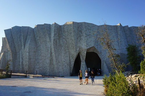 Grotte Chauvet 2, Vallon-Pont-d'Arc