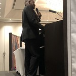 Talk by Bishop Oliver Dashe