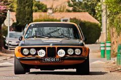 BMW 2800 CS 1971