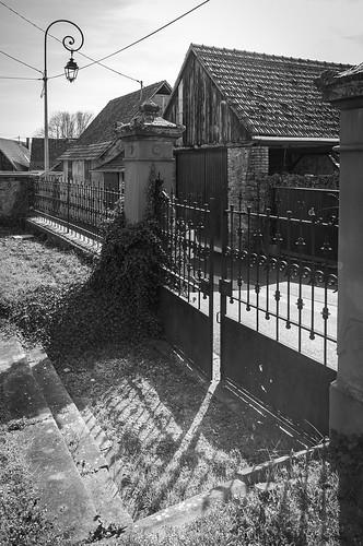 Clôture (Balbronn, France)-100