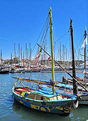 Sanary sur mer - Photo of Bandol