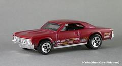 Chevrolet (Shev-row-lay)