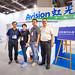 N2NSP at Avision Booth, Computex 2019