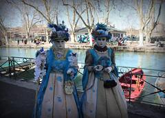 Carnaval vénitien d'Annecy (3) # Annecy # Haute-Savoie (74) .