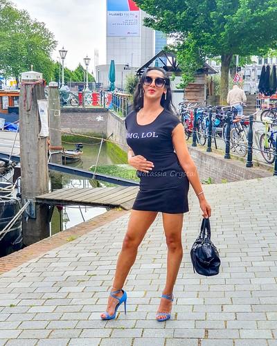 Weekend in Rotterdam