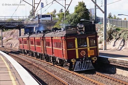 IMG_1821 CPH12 CPH25 CPH24 Cockle Creek Station 8R30 3.6.19_1