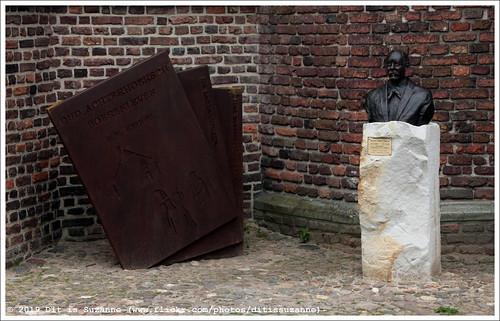 Jan te Kulve en Anton ter Braak | Meesterwerk (2019)