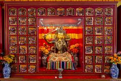 Pagode Sakya Tsechen Ling Kuttolsheim