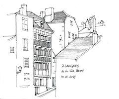 Langres - Photo of Balesmes-sur-Marne