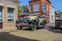 2019 - Elfstedentocht Rally deel 2