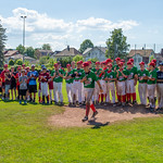 7th intl U15 Baseball Tournament - 2019