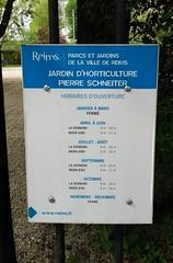2019 25 avril Jardin horticulture Pierre schneiter