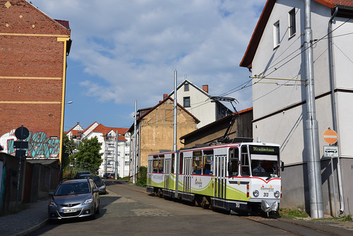 TWSB 313, Gotha Nelkenberg, 26-05-2018
