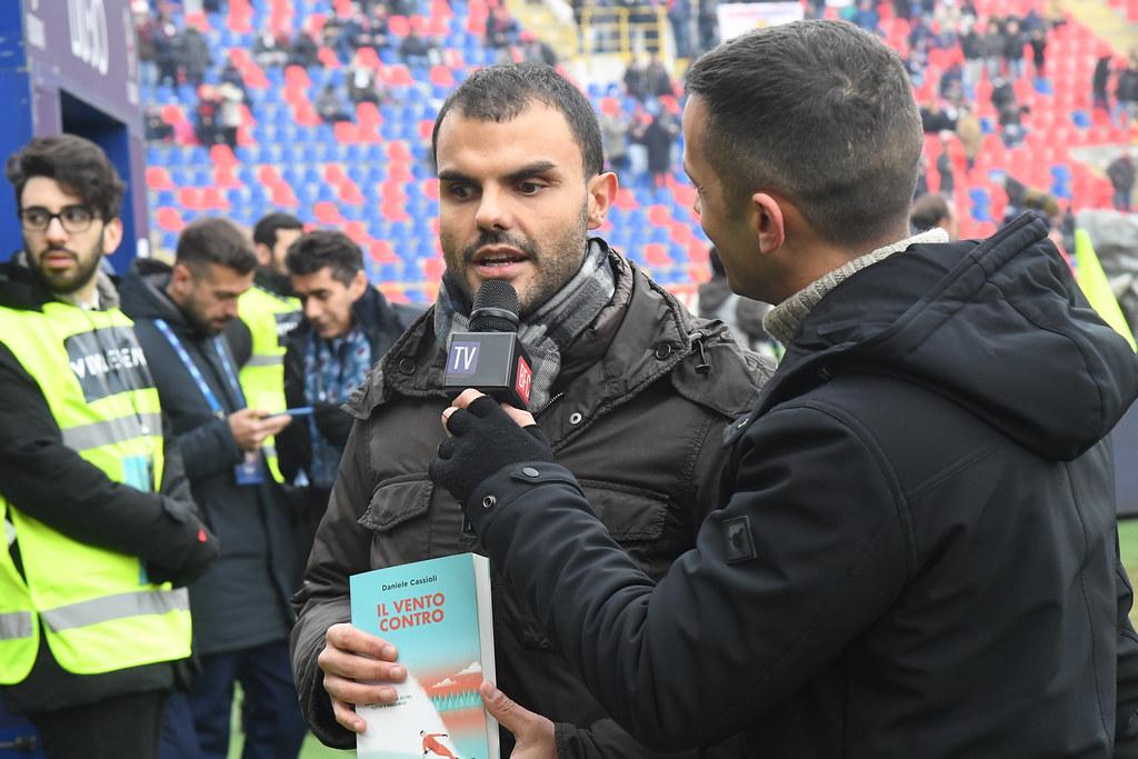 CASSIOLI Bologna stadio 2019