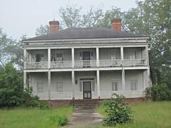 House in Hampton, South Carolina
