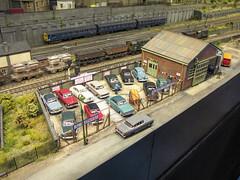 Hornsey Broadway car lot
