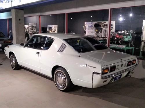 1971 Toyota Crown Coupé