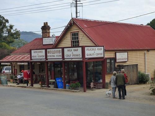Wollombi, NSW June, 2019