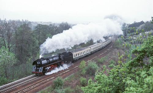 357.26.19 (355.19), Saalfeld (Saale) Gorndorf (hoog), 14 mei 1996