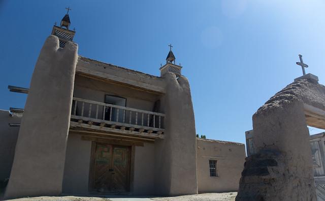 San Jose de Gracia Catholic Church