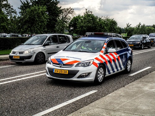 KMar | Limburg | Brigade Limburg Zuid | KV-25-38