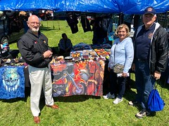 Barrie Native Friendship Centre Pow Wow 2019