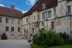 Abbaye Royale du Moncel - Photo of Sacy-le-Grand