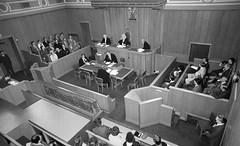 Scottish Court in session