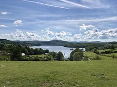 Lac dans le Morvan