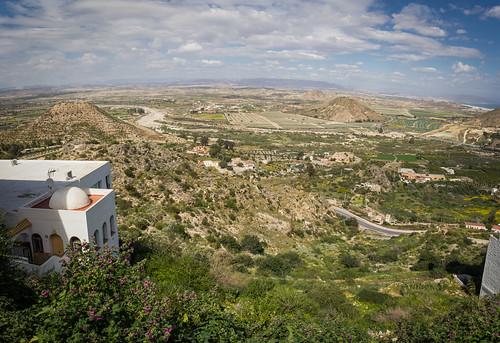 Spain - Almeria - Mojacar - Views