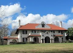 John Sprunt Hill House
