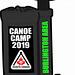 2019 Burlington Area Canoe Camp