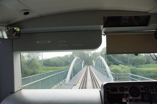 Unterwegs nach Wörlitz