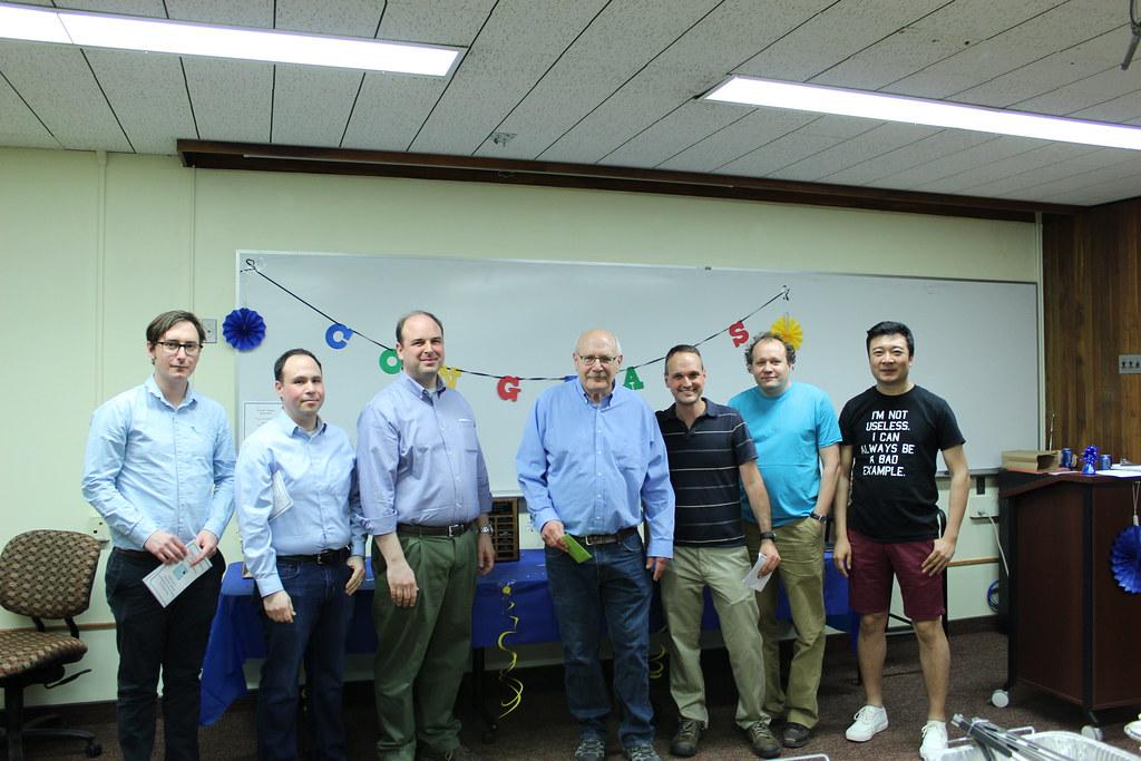 Biochemistry Junior Faculty Mentoring Award chosen3