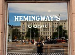 """""""Hemingway`s....."""""""