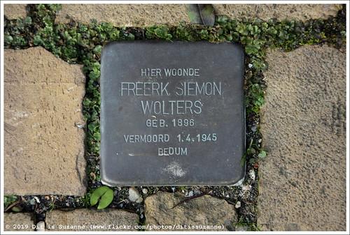 Freerk Siemon Wolters